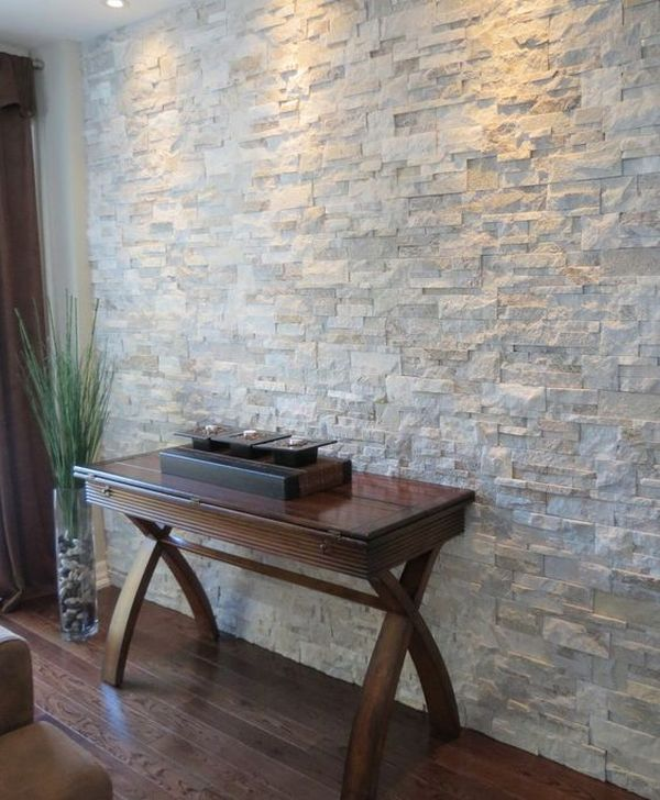 Interior Stone Wall 2 Result