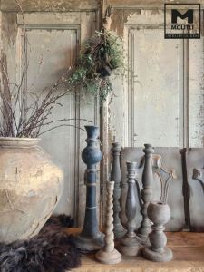 Rust And Grey Decoration 15 Result