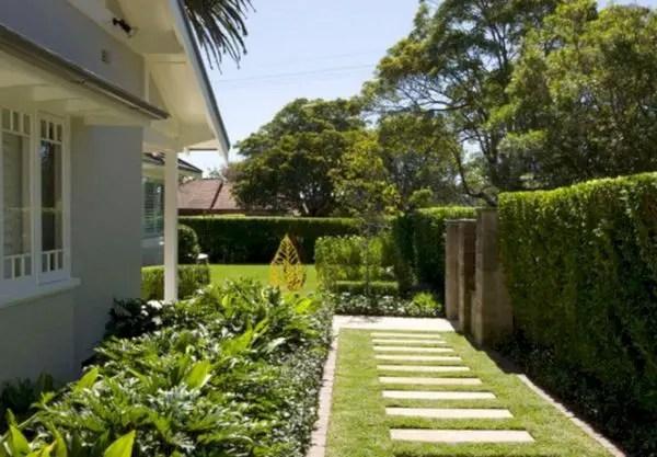 15 Amazing Side Yard Garden Ideas - decoratoo