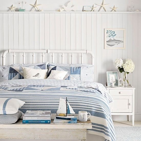 Coastal Glam Bedroom 11 Result