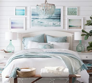 Coastal Glam Bedroom 9 Result