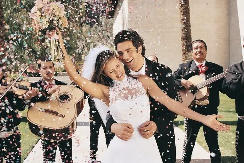 Destination Weddings Photographs