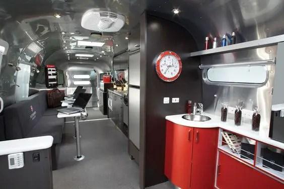 10 Awesome Caravan Interior Modification Ideas Decoratoo