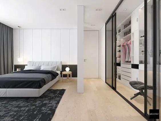 16 Incredible Modern Minimalist Interior Design That Stunning And ...