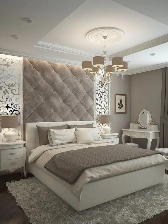 15 Creative Design Interior Minimalist Bedroom For A Comfort Sleep