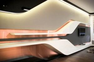 Futuristic Condo Apartment Interior Design Ideas (8) Result