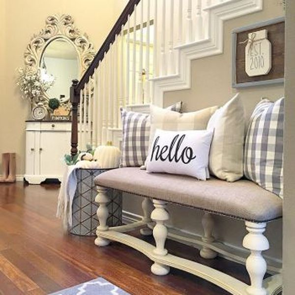10 Inspirational Country Style Décor for Small Living Room