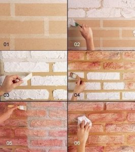 02Brick Walls Decor