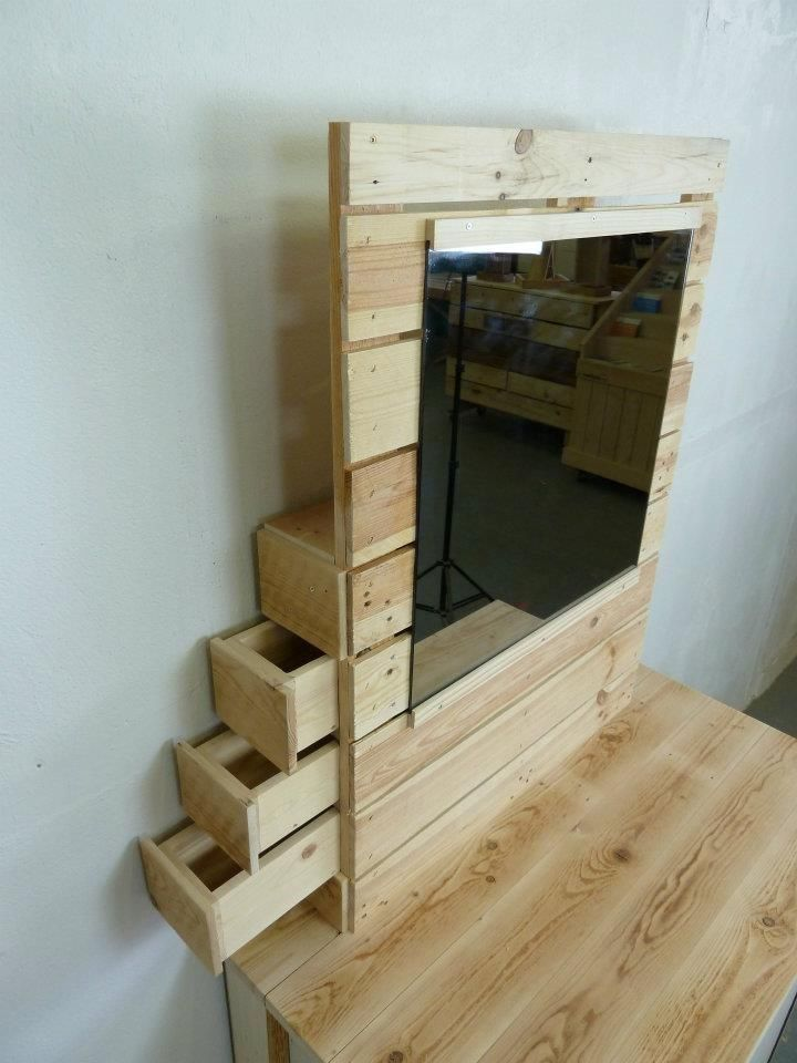 04Interior Pallet Furniture