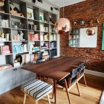 13Brick Walls Decor