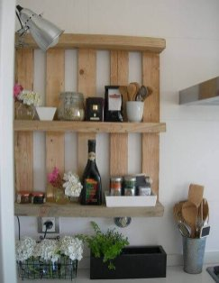 21Interior Pallet Furniture