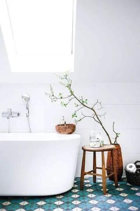 Bathroom Tile Ideas 10