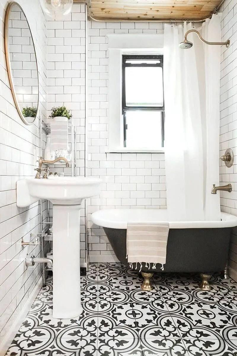 Bathroom Tile Ideas 27