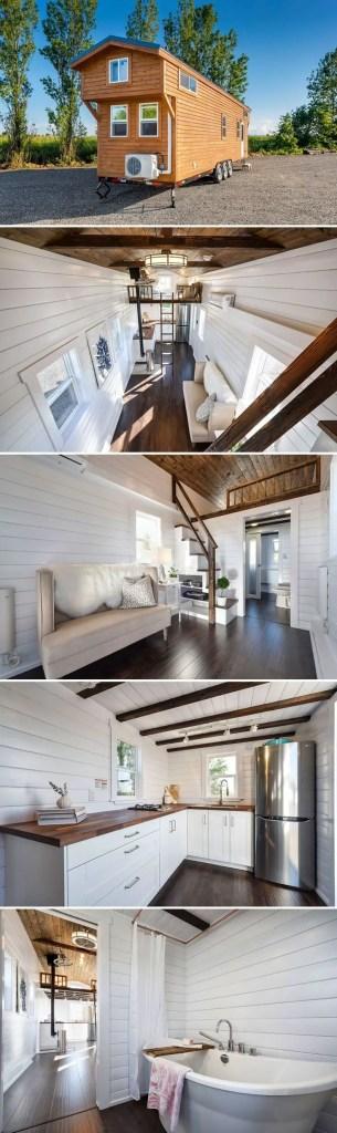 Beautiful Tiny House 2