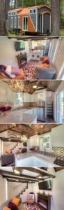 Beautiful Tiny House 22