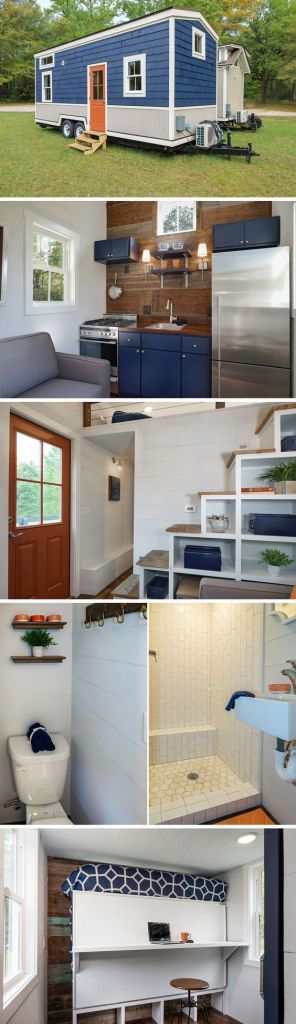 Beautiful Tiny House 30
