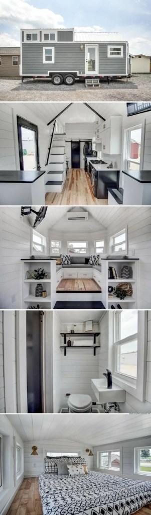 Beautiful Tiny House 33