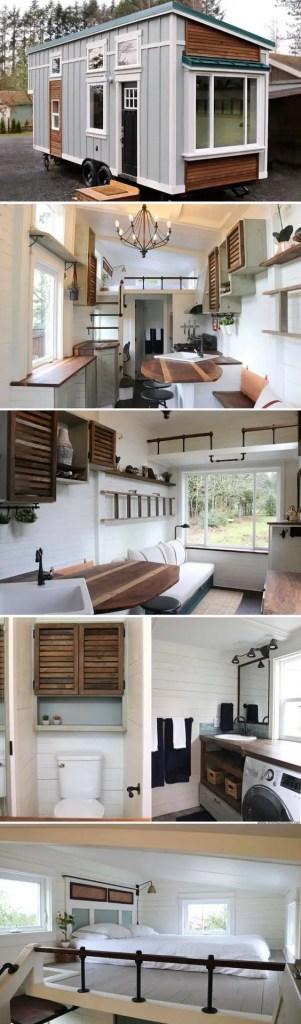 Beautiful Tiny House 35
