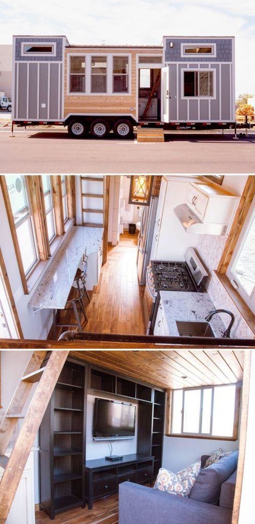 Beautiful Tiny House 36