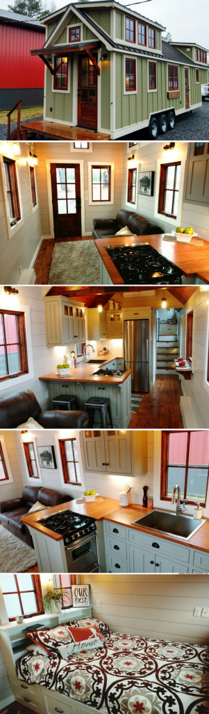 Beautiful Tiny House 4