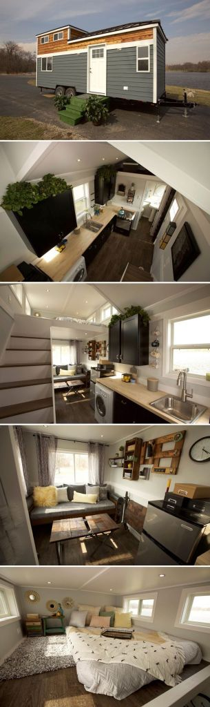 Beautiful Tiny House 9