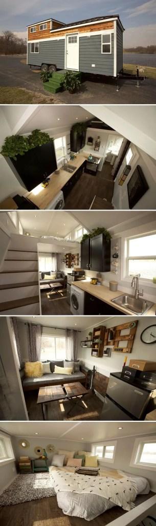 Beautiful Tiny House 9