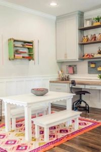Craft Room Ideas 32