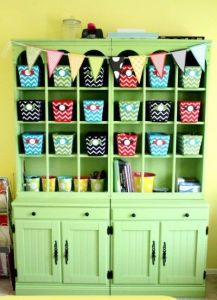 Craft Room Ideas 33