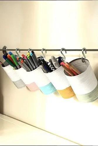 Craft Room Ideas 35
