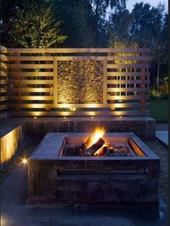 DIY Fire Pit 5
