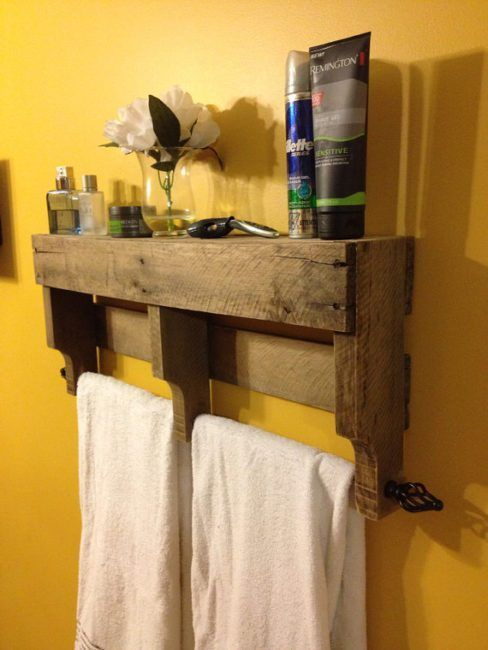 15 Cheap & Easy DIY Pallet Projects