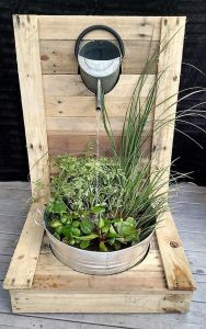 DIY Pallet Projects 27