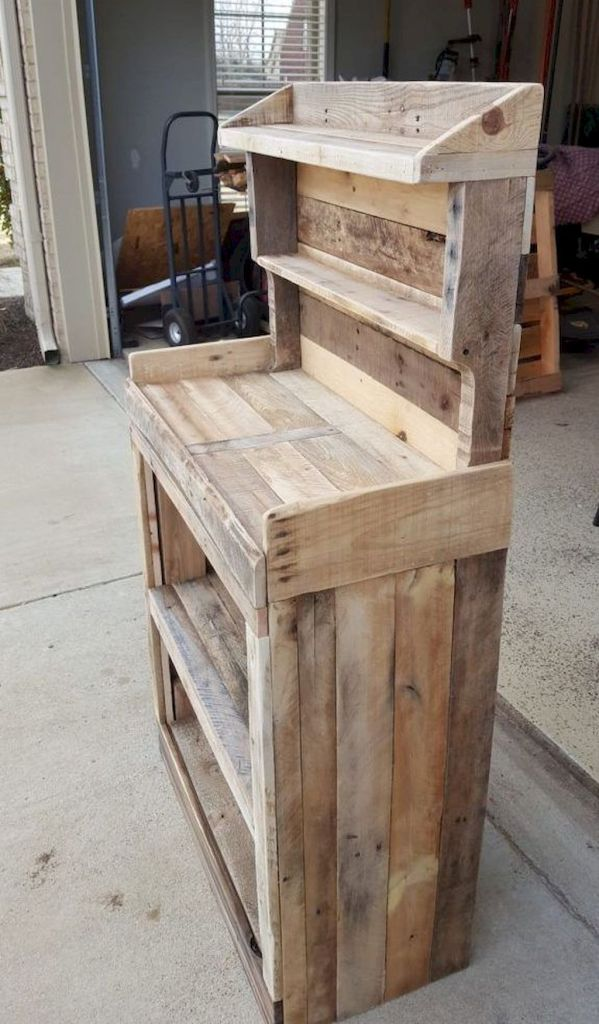 DIY Pallet Projects 8