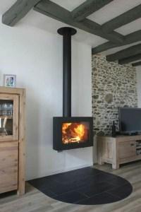 Diy Fireplace 1