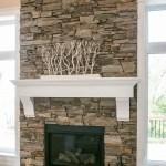 Diy Fireplace 13