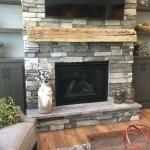 Diy Fireplace 14