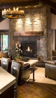 Diy Fireplace 3