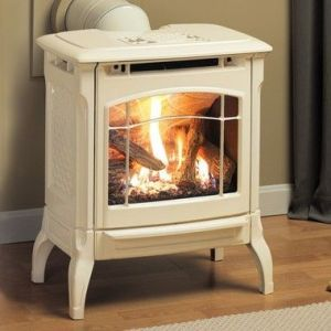 Diy Fireplace 9