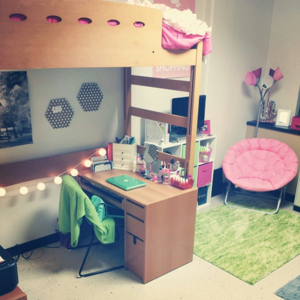 Dorm Room Trends 20