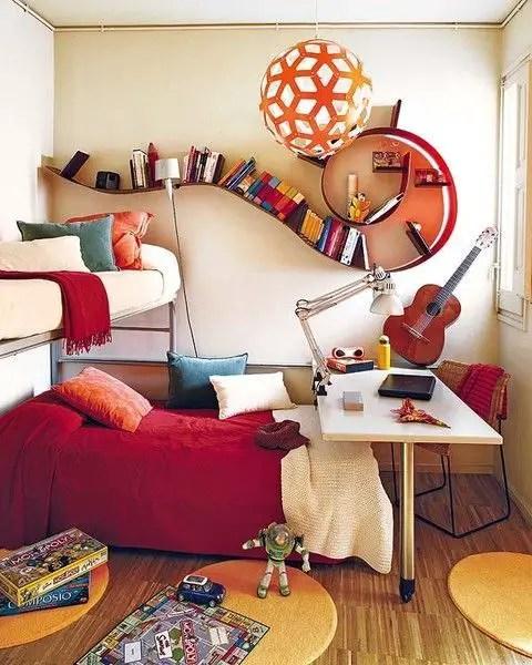 19 Dorm Room Decor Trends Ideas
