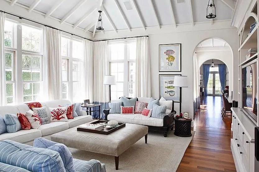Family Room Ideas 31