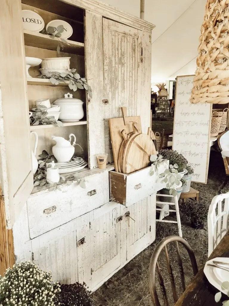 Farmhouse Kitchen 10