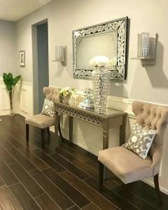 Framhouse Living Room Hall 14