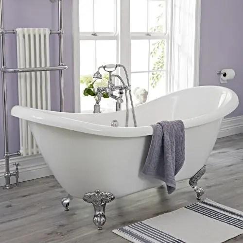 Luxury Bathroom Ideas 29