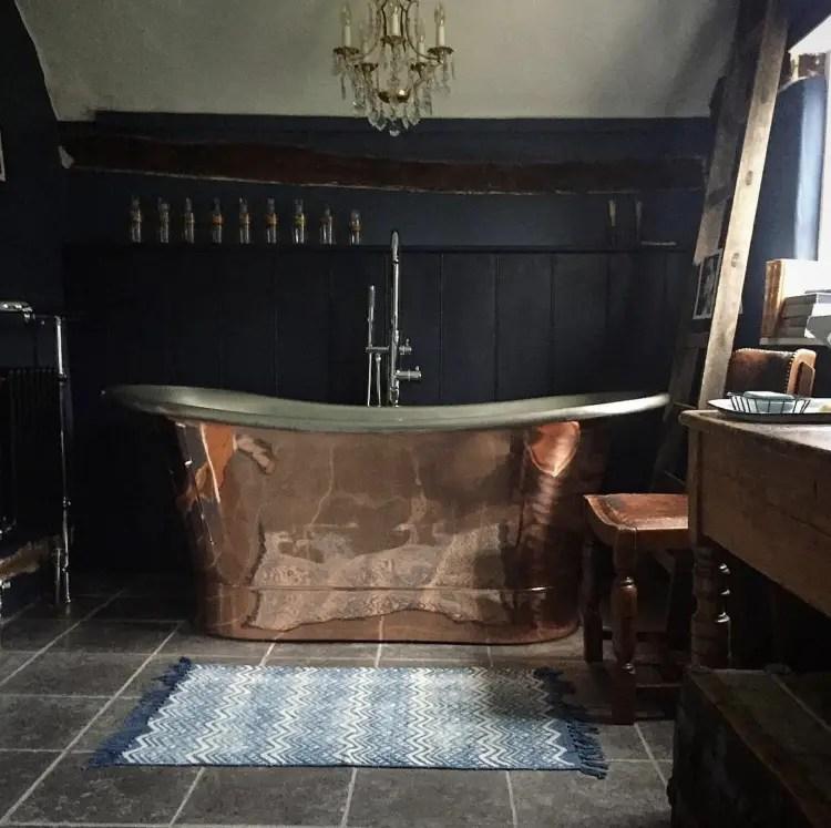 Luxury Bathroom Ideas 9