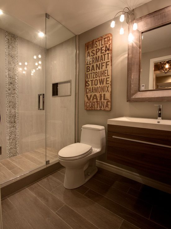 Small Master Bathroom 18