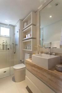 Small Master Bathroom 24
