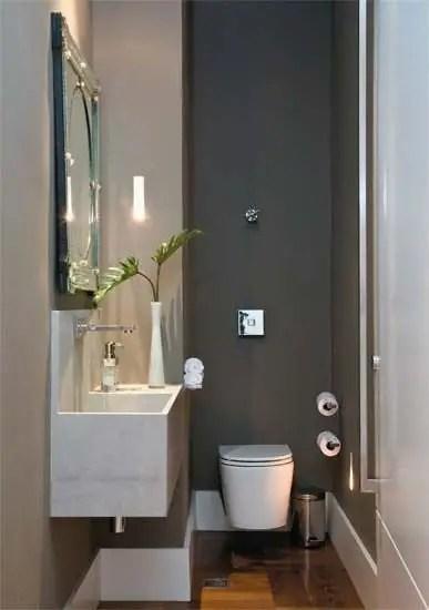 Small Master Bathroom 36