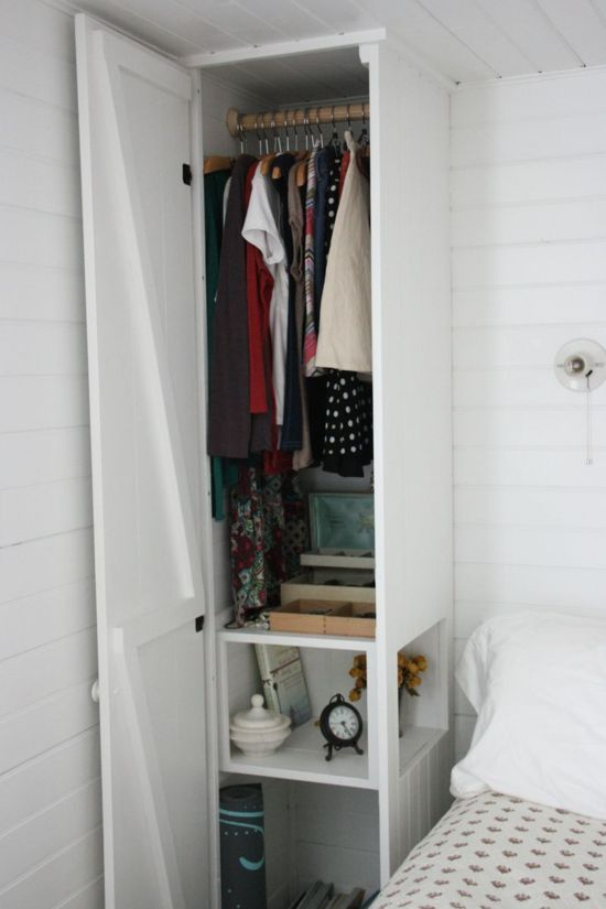 Small Spaces Bedroom 12