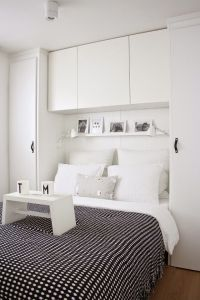 Small Spaces Bedroom 7